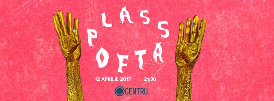La zi pe Metropotam - Punk Night | Proiectie documentar + Concert Las Poftas in club Centru