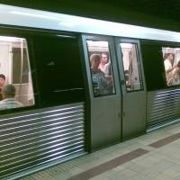 Costul pazei la metrou creste cu 30 milioane de lei