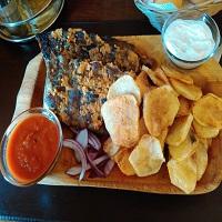 """Cronici Restaurante din Bucuresti, Romania - Costelaria-Parcul Carol- locul unde gasesti """"cele mai bune coaste"""" #NOT"""