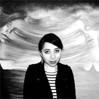 Interviuri - De vorba cu Marbella Ortiz, artista din Los Angeles care isi documenteaza procesele psihologice prin picturi suprarealiste