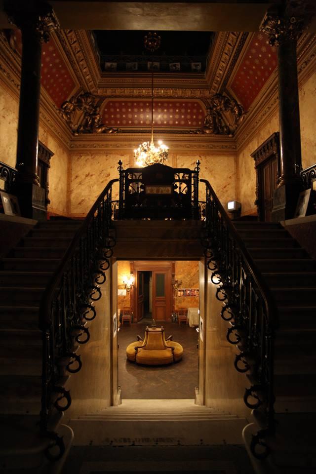 Casa Monteoru se deschide de Noaptea Muzeelor pentru dans