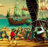 """Musicalul """"Gulliver"""", premiera lunii martie la Opera Comică Copii"""
