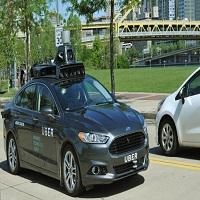 La zi pe Metropotam - Uber va lansa o masina care se conduce singura