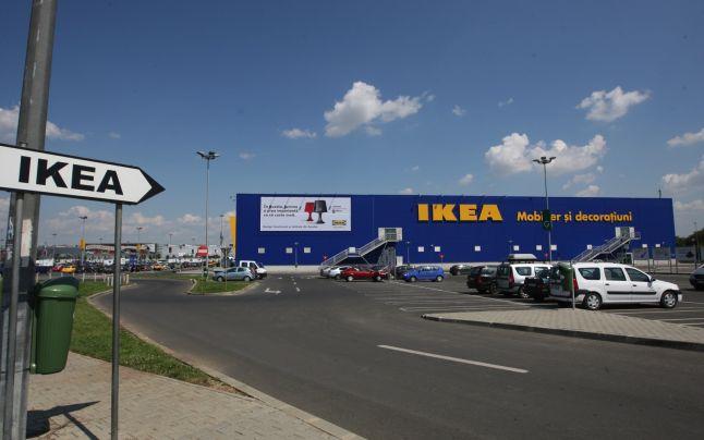 Cand Se Deschide Al Doilea Magazin Ikea In Bucuresti La Zi Pe