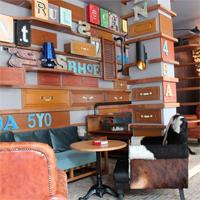 Cronici Cluburi din Bucuresti, Romania - Cele mai *hipsteresti* 10 locuri din Centrul Vechi