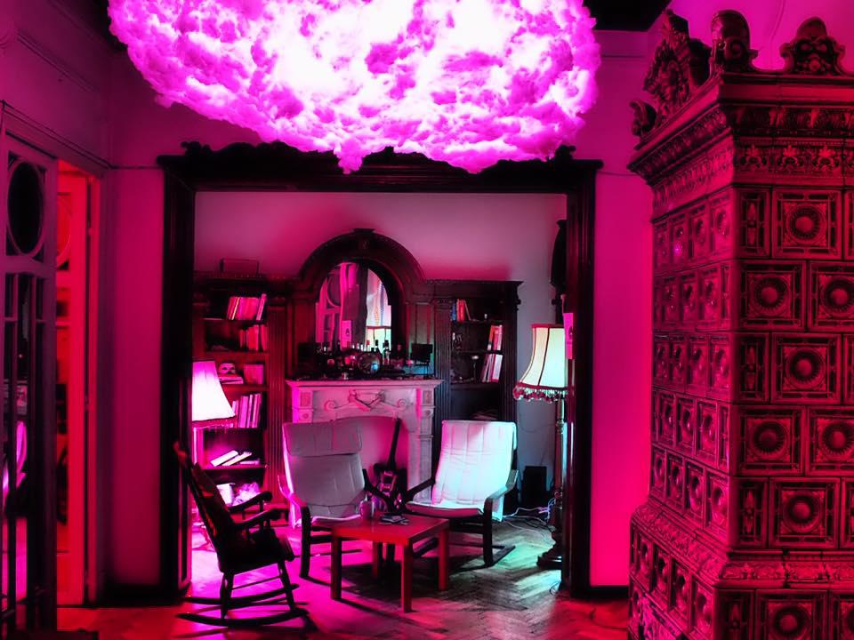 Noaptea Caselor #4 va avea loc pe 22 septembrie în București