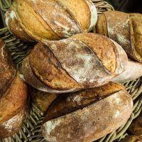 Locuri de unde poti cumpara cea mai buna paine din Bucuresti, facuta dupa retete traditionale si delicioase