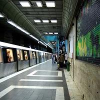 Utile - Metrorex implineste 36 de ani si a anulat toate evenimentele de celebrare in semn de respect cu victimele Colectiv