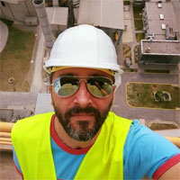 Chestionar de Metropotam - de vorba cu bloggerul Mihai Vasilescu