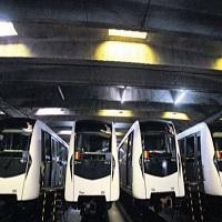 Utile - Modificari Metrorex - ce va fi instalat pe peroanele din statiile de metrou din Bucuresti