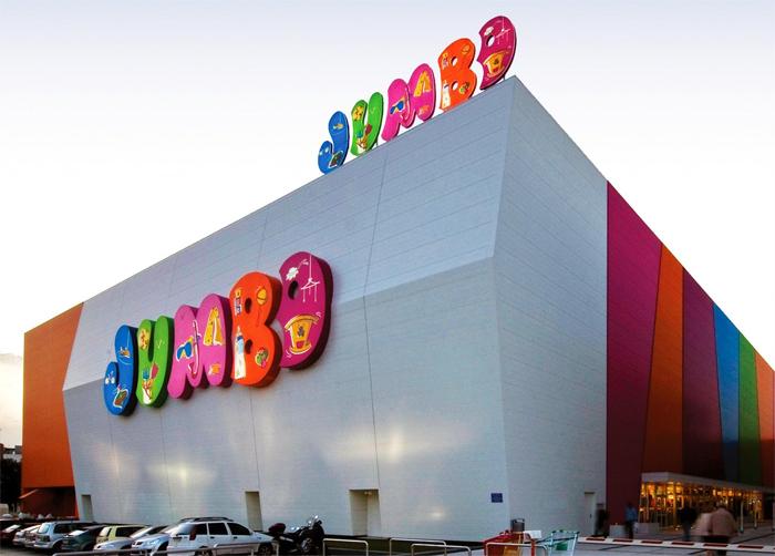Jumbo, cel mai mare retailer de jucarii si decoratiuni interioare din Grecia, deschide magazine in Bucuresti si Timisoara
