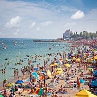 Care este cea mai murdara apa de pe litoralul romanesc