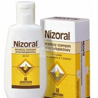 Utile - Autoritatile europene recomanda renuntarea la Nizoral