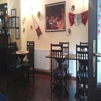 Cronici Terase din Romania - Bistro Transilvania - restaurantul din Centrul Vechi unde mananci cea mai buna mancare ardeleneasca
