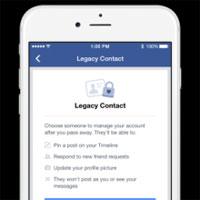 Utile - Facebook iti permite acum sa-ti lasi mostenire contul dupa ce mori