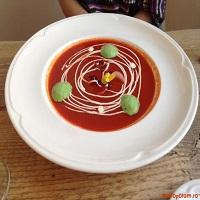 Unde Iesim in Oras? - Healthy food - unde puteti manca sanatos in Bucuresti