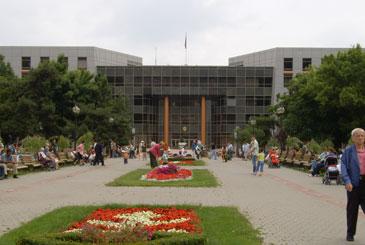 Parcul Obor