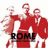 Album: Rome, Flowers from exile