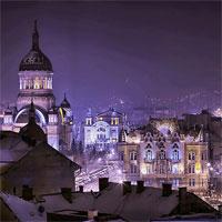8 orase frumoase din Romania in care sa iti petreci sarbatorile de iarna