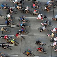 Utile - Pe 21 septembrie biciclistii ii cer demisia lui Oprescu in cel mai mare mars de protest pe bicicleta
