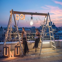 Cronici Ceainarii din Romania - 10 locuri din Bucuresti unde poti merge la un date