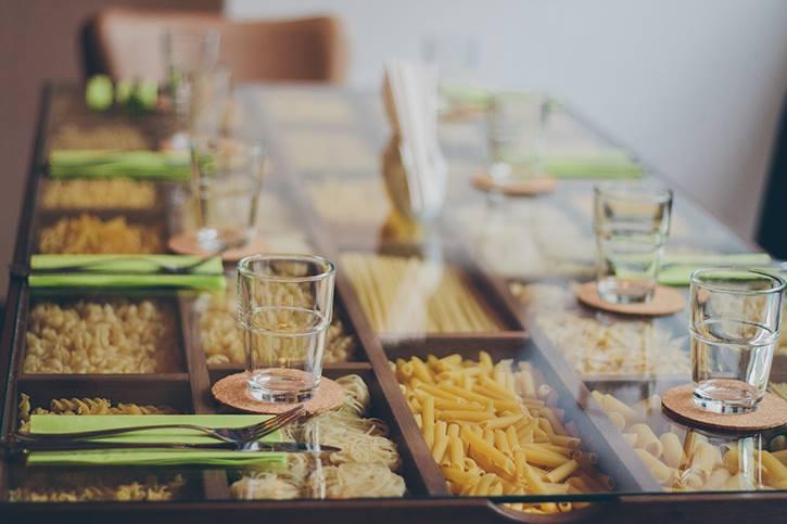 5 locuri din Bucuresti unde putem sa mancam fara gluten