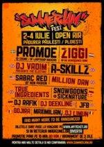Stiri din Muzica - Noutati Summerjam Fest 2010: Planet Jam, Zuza Boyz & Lennox Buppy Brown, El Negro si Suie Paparude