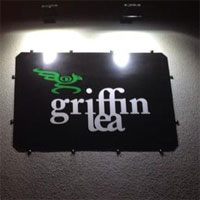 Ceainaria Griffin Tea