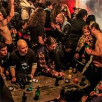 Faimosul bar La Pirati din Vama Veche se inchide