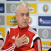 La zi pe Metropotam - Un barbat a sunat la 112 si a anuntat ca-l impusca pe Anghel Iordanescu dupa meciul Romania-Albania