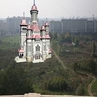 Utile - Catedrala Mantuirii Neamului va fi rezistenta la cutremure de 8,5 grade si va fi gata in 2017