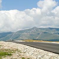 Locuri de vizitat - Transalpina 2013 - Cand se deschide circulatia rutiera