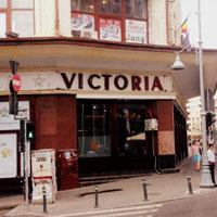 """Cronici Magazine din Bucuresti, Romania - De vorba cu cea mai veche angajata a Magazinului Victoria din Bucuresti - """"Sa nu te bagi in sufletul clientului, sa il lasi in pace."""""""