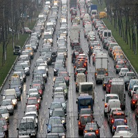 Utile - Trafic rutier deviat, accidente si lucrari pe strazile din Bucuresti