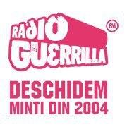 Cum ar fi o lume fara Radio Guerrilla
