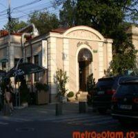 Cronici Restaurante International din Romania - Chez Marie, restaurantul ideal unde sa ai o intalnire in centrul Bucurestiului