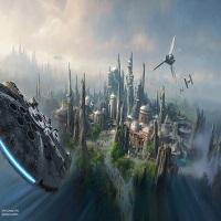 La zi pe Metropotam - Un parc tematic Star Wars va fi lansat in 2019