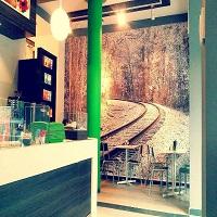 Unde Iesim in Oras? - Super Falafel - restaurantul vegetarian din Bucuresti unde mananci cel mai proaspat falafel
