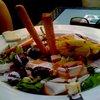 Cronici Baruri din Bucuresti, Romania - Terasa- restaurant: Arcade
