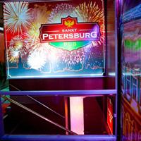 Cronici Restaurante din Romania - Sankt Petersburg, pub-ul rusesc din Centrul Vechi unde gasesti placinte delicioase