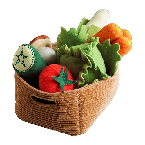 Set legume