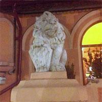 Cronici Baruri din Romania - Bistro Art Nouveau - restaurantul belgian cu mancare delicioasa din Cotroceni