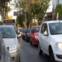 Utile - Traficul rutier din centrul Bucurestiului va fi blocat miercuri din cauza unui protest