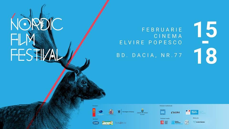 Nordic Film Festival 2018