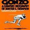 Cronici carti - Recomandari de carti - Kraken, Moartea lui Bunny Munro si Gonzo (benzi desenate)