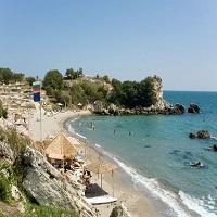 Sapte alternative la Vama Veche in Bulgaria