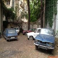 Locuri de vizitat - Descopera Bucurestiul la pas: un itinerariu de plimbat prin locurile frumoase ale orasului - partea III