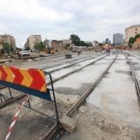 Utile - Lucrarile la Bulevardul Uranus au fost oprite de Curtea de Apel din Cluj