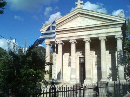 biserica elena