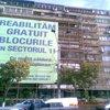 Locuri de vizitat - Sectorul 1: Blocuri vechi renovate pe gratis. Blocul tau cum arata?